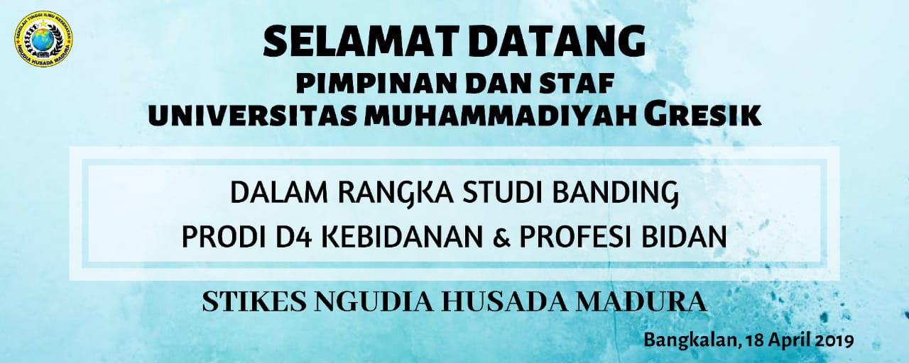 studi banding universitas muhammadiyah gresik