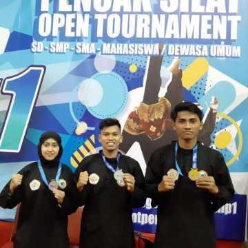seni bela diri (kategoridewasa) Malang Championship 2019