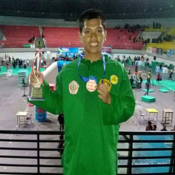 PENCAK SILAT YOGYAKARTA CHAMPIONSHIP 4 2018